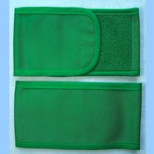 Plain Wrap Armband - Green